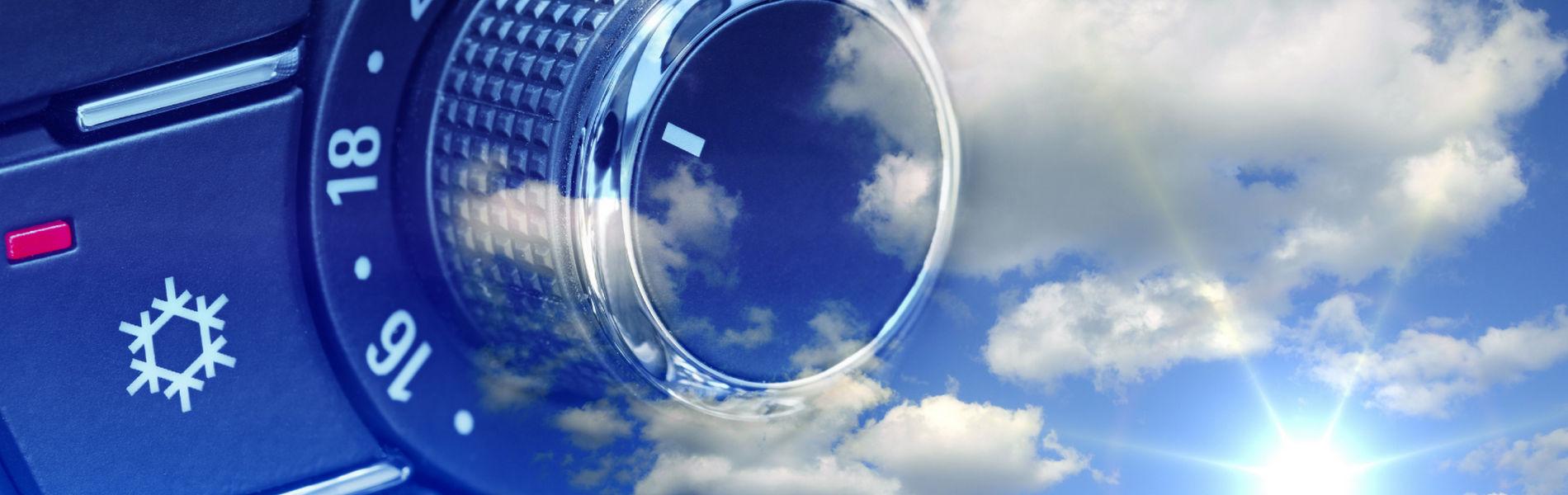 Climatisation et gestion d'énergie